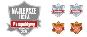 Fundacja Edukacyjna Perspektywy potwierdza, że I LICEUM OGÓLNOKSZTAŁCĄCE IM. BOLESŁAWA CHROBREGO w Gnieźnie jest wśród 500 najlepszych liceów  w Polsce sklasyfikowanych w Rankingu Szkół Ponadgimnazjalnych PERSPEKTYWY 2021 i przysługuje mu tytuł Sr