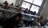 Chrobrzacy na Wydziale Biologii UAM