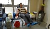 Chrobrzacy oddali krew
