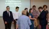 III Ogólnopolski Konkurs Literacki