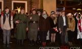 Inscenizacja historyczna fot. Rafał Wichniewicz