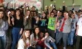 Kampania Drugie życie w gimnazjach