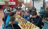 Mistrzostwa Wojewodztwa w Szachach Druzynowych