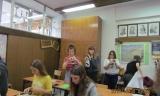 Motanki w klasie IF