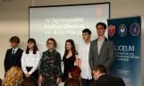 Ogólnopolski Konkurs Literacki im. Anny Piskurz