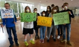 Strajk dla klimatu