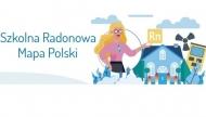 Szkolna Radonowa Mapa Polski – czy radon ma w ogóle na nas jakiś wpływ?
